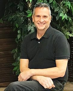 Chris Heuges